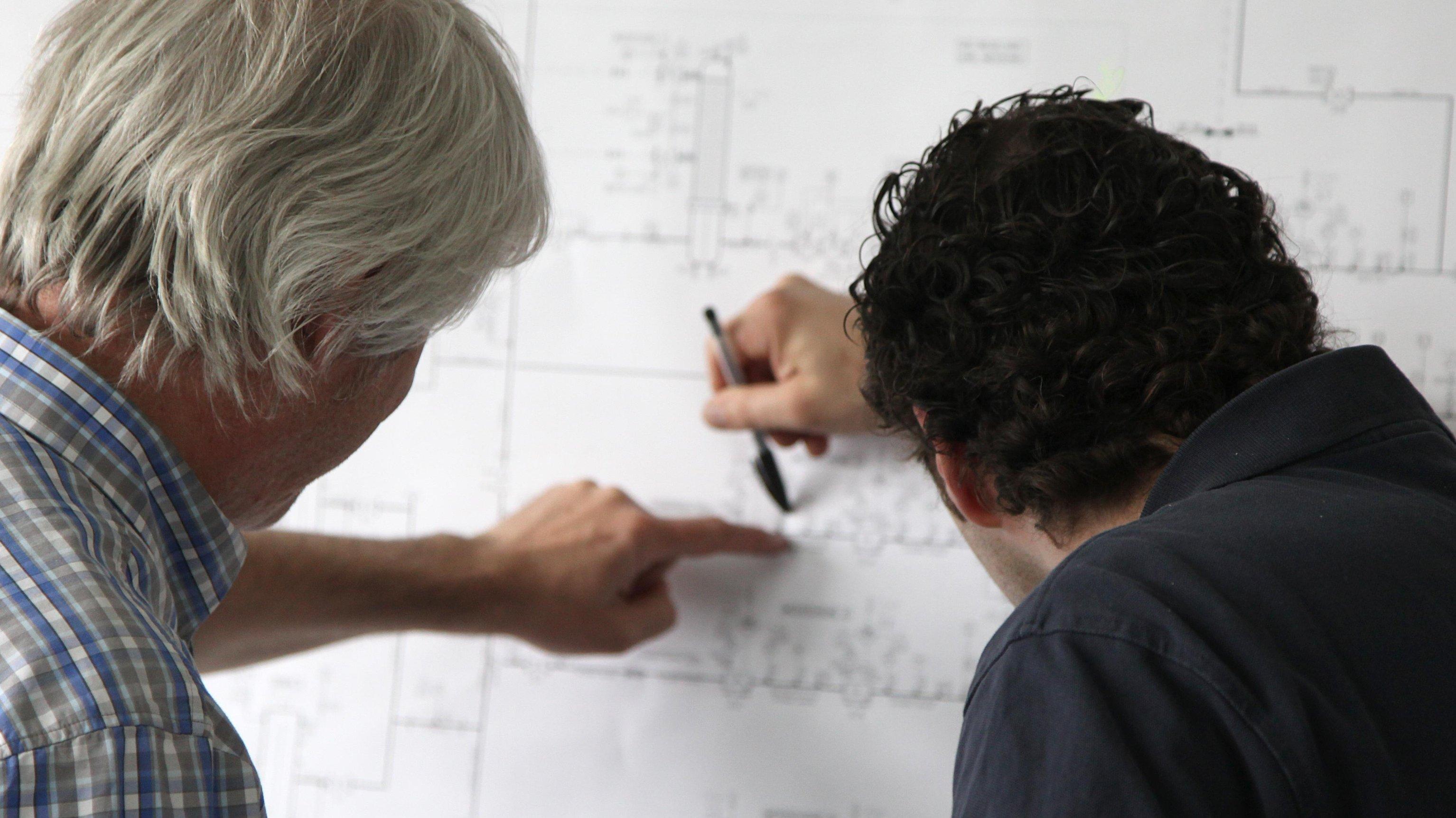 Foto: GWE - Projektmanagement